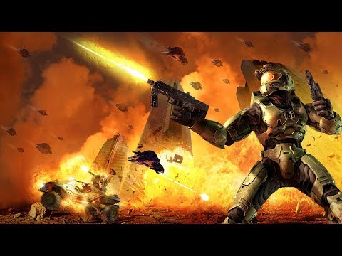 The Vengeful 'Vadam Streams: Halo 2 Xlink Kai