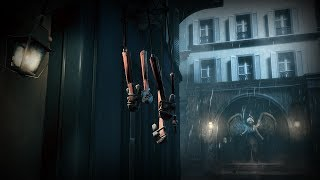 Bioshock Infinite Burial At Sea Episode 2 Paris Swinging Wrenches
