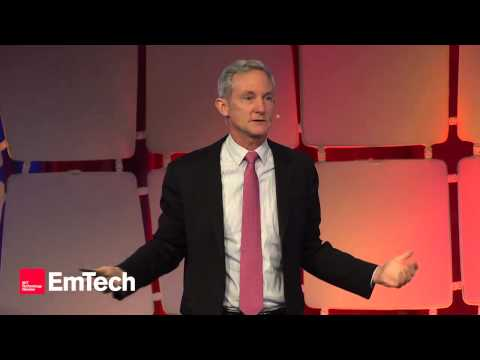 Tom Leighton: A Culture of Innovation
