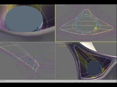 trek modeling session 7