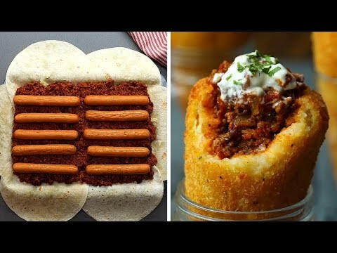 8 Chilli Dishes You Have To Try
