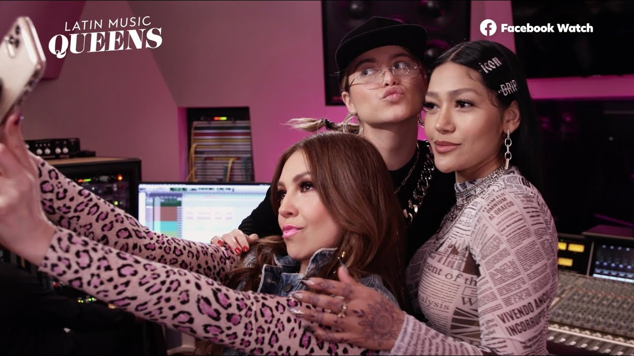 Latin Music Queens – Season 1 | Official Trailer | Facebook Watch
