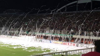 NOT IN ARGENTINA, THIS IS SLEMAN INDONESIA - BCS PSS SLEMAN
