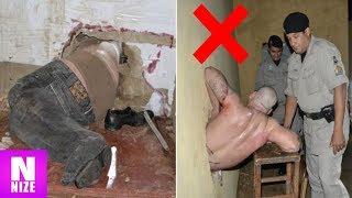 12 Gefängnis Ausbrüche Die Schrecklich Fehlgeschlagen Sind!