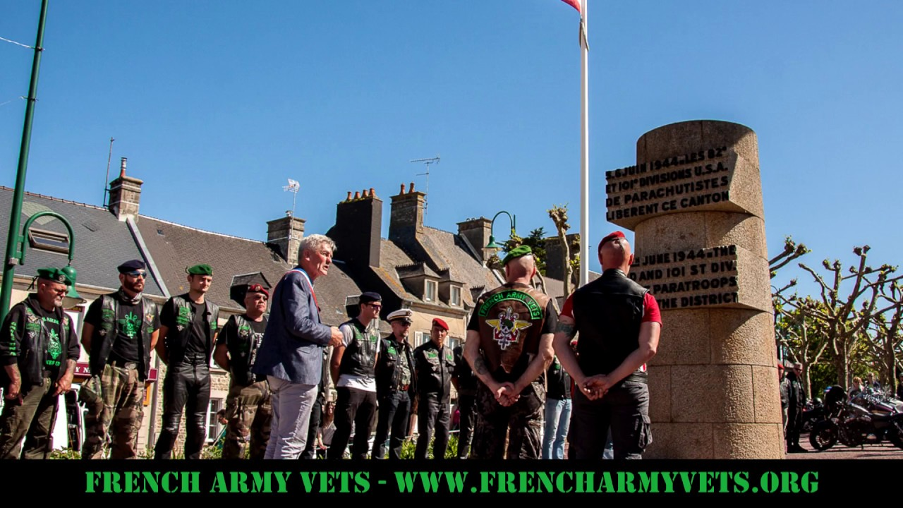 FRENCH ARMY VETS PRODUCTION