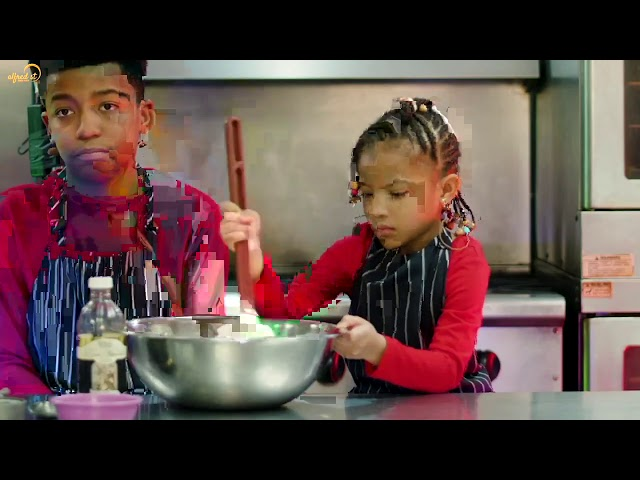 Alfred Street Baptist Church presents Cooking with Rev. Marla,