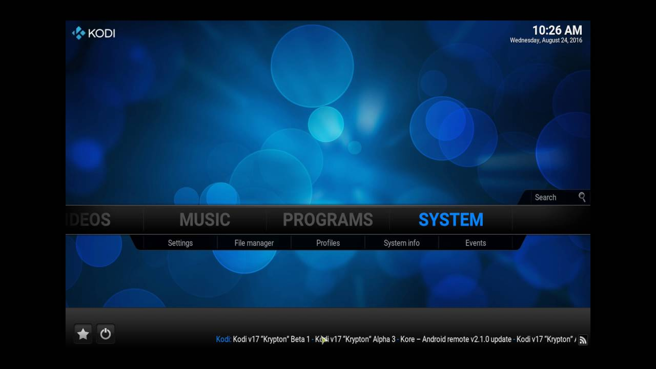 Download How to install Specto addon on Kodi (NEW GENESIS) - Free Movies, TV Shows