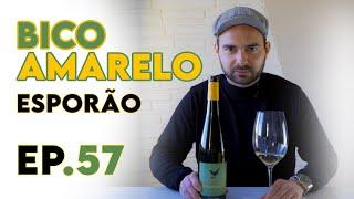 Vinho Bico Amarelo 2020 - Meia Gaiola Ep.57