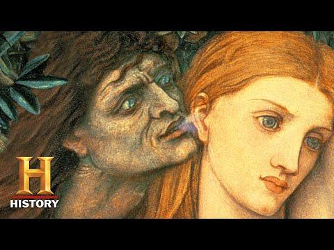 Ancient Aliens: Biblical Proof of Alien Contact (Season 17)