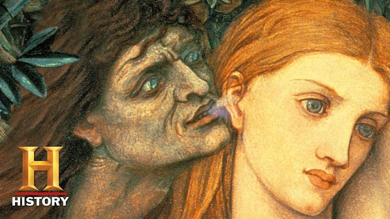 Download Ancient Aliens: Biblical Proof of Alien Contact (Season 17)