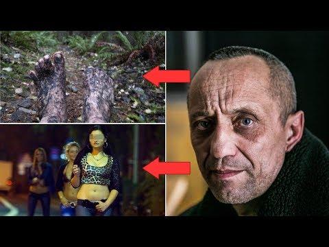 Russlands schlimmster Serienmörder: Der sibirische Werwolf | Mikhail Popkov Dokumentation