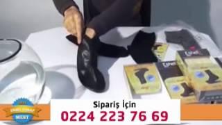 Eshel Mest Çorap Mest 2017 Video