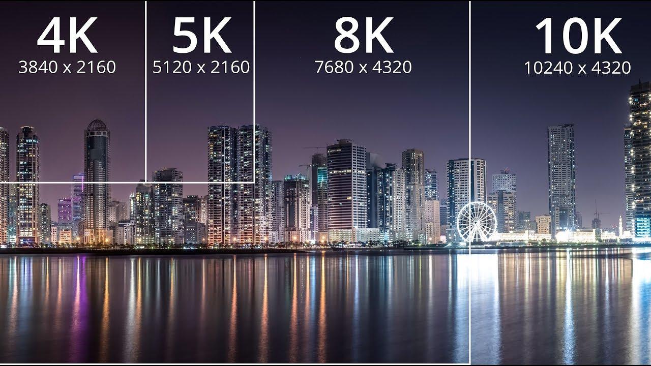 HDMI 2.1: 4K, 8K, 120 Bilder pro Sekunde und besseres Gaming - YouTube
