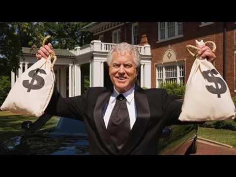 هل تريد أن تصبح مليونيرا؟ إليك هذه النصائح من مليونير حقيقي..