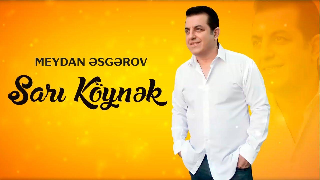 Meydan Esgerov - POPURİ