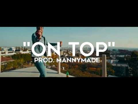 """""""On Top"""" Lil Durk Type Beat (Prod.MannyMade)"""