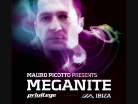 Mauro Picotto - Mehr Taub (gabry Ribetti mix)