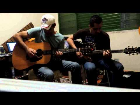 Marcos Parise e Thiguinho Iacanga - Cayman Moon (Brent mason)