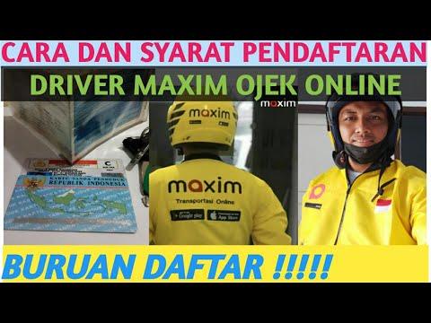 Video Maxim Online