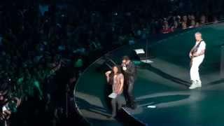 2011-05-14 U2360° Tour Live From Mexico City [Entire Show 1080p by MekVox NO AUDIO]