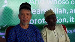Jalsa Salana Nigeria 2018