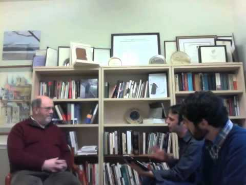 An Interview with NT Wright - Ecclesia and Ethics