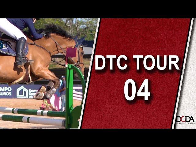 Etapa IV DTC Tour 2021