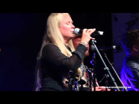 Crash n Recovery Live at Scandinavian Country Music Festival (Medley)