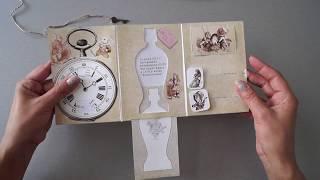 Оригинальный пригласительный на свадьбу. Алиса в стране чудес. original wedding invitation