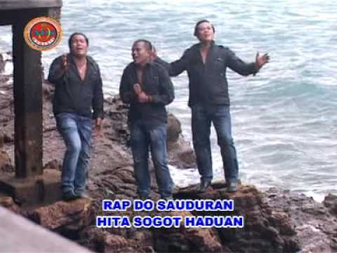 Trio Santana - Di Kota Medan (Official Lyric Video)