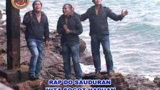 Trio Santana - Di Kota Medan (Official Lyric Video)