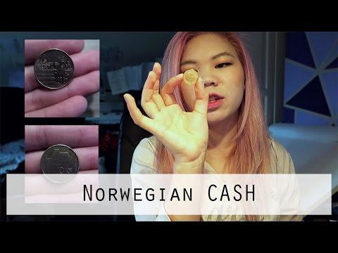 Norwegian CASH