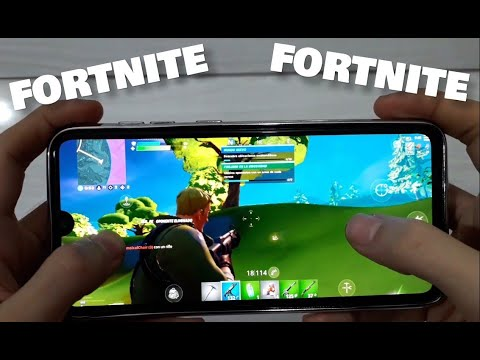 Como DESCARGAR FORTNITE Para ANDROID ¿ NO COMPATIBLE ?