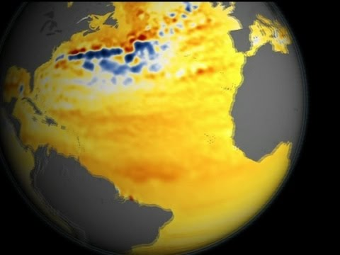 NASA: Sea Level Rise Accelerating