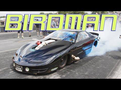 Download Youtube: Can anyone beat Birdman's 4,000hp Trans Am?