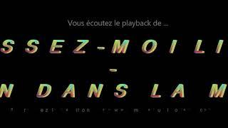 """Emmanuel Rolland  Playback du boléro """"MAIN DANS LA MAIN – LAISSEZ-MOI LIBRE"""""""