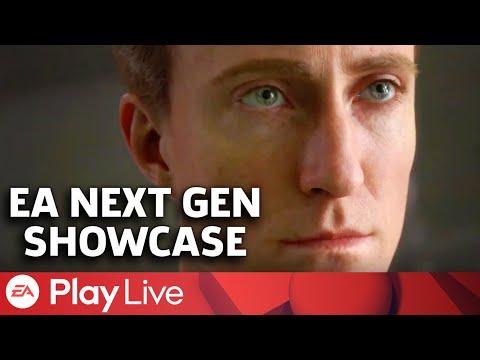 EA Play 2020 Next Gen Games Teaser