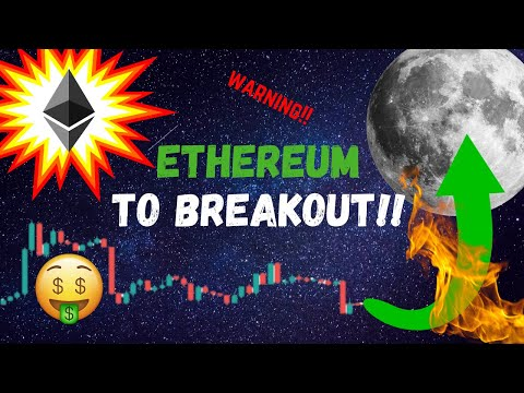 ETHEREUM READY TO PUMP HIGHER!! (ETH)