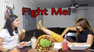 Download Family Roasting Each Other ~ Mukbang! Mp3 and Videos