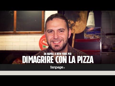 Da Napoli A New York La Storia Dello Chef Cozzolino: