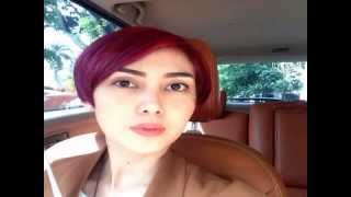 Bob Haircut To Beauty Pixie Hair