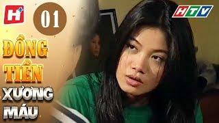 Đồng Tiền Xương Máu – Tập 01   HTV Films Tình Cảm Việt Nam Hay Nhất 2020