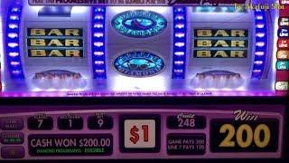 Free play - Marilyn Monroe $1 Slot + Jackpot GEMS @ Pechanga Resort & Casino アカフジ, 赤富士, カリフォルニア カジノ