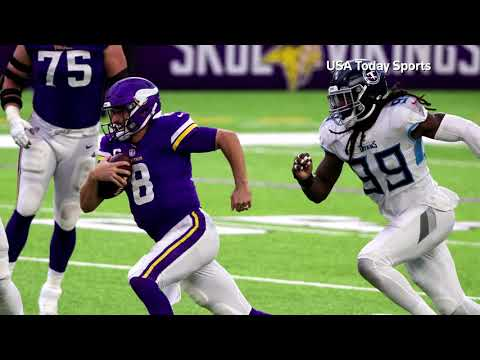 Titans, Vikings close facilities after positive tests