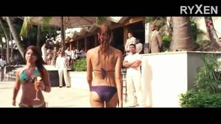 Don Omar vs Shakira vs Pitbull - Danza Rabiosa Kuduro ft. Marc Anthony/Lucenzo/SHM *jihadinos*