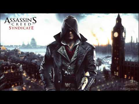 "Assassin's Creed Music ""Syndicate"" - Stephen Anderson"