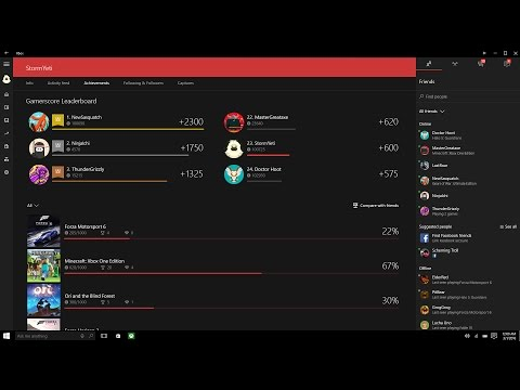 Xbox Update Preview, March 1st 2016