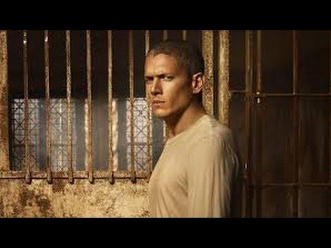 prison break  .....season 5 .... ....  arabic view ...كلام عفاريت