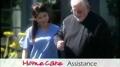 Home Care Assistance Dallas