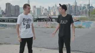 Bigflo & Oli - Le Rap Avant La Tempête #2 - L
